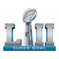 Logo of Super Bowl LII