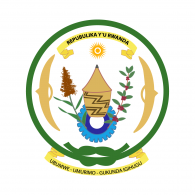 Logo of Government of Rwanda