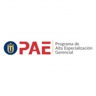 Logo of Programa de alta especialización PAE Universidad Telesup