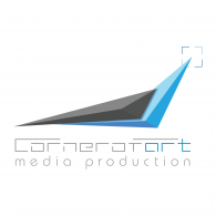 Logo of Corner of Art Media Production