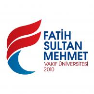 Logo of Fatih Sultan Mehmet Vakıf Üniversitesi