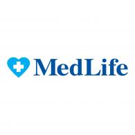 Logo of MedLife