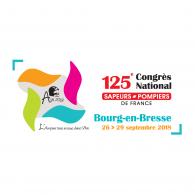Logo of 125e Congrès National Sapeurs Pompiers