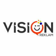 Logo of Vision Reklam