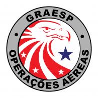Logo of Grupamento Aéreo de Segurança Pública