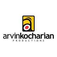 Logo of Arvin Kocharian Productions