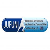 Logo of JUFUNI Förderverein Fussball TuS Niederberg Koblenz e.V.