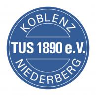 Logo of 1890 TuS Niederberg Koblenz e.V.
