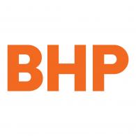 Logo of BHP