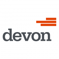 Logo of Devon Energy