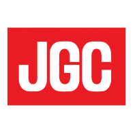 Logo of JCG Corporation