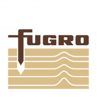 Logo of Fugro
