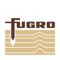 Logo of Fugro
