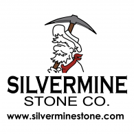 Logo of Silvermine Stone Co.