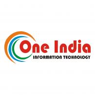 Logo of One India