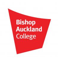 Logo of Bishop Auckland College