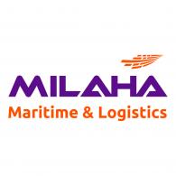 Logo of Milaha Maritime & Logistics