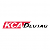 Logo of KCA Deutag