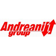 Logo of Andreani Group