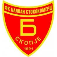 Logo of FK Balkan Stokokomerc