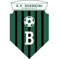 Logo of KF Bashkimi Kumanovo