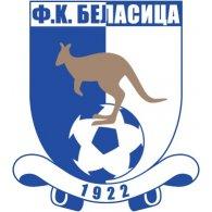 Logo of FK Belasica Strumica