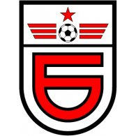 Logo of FK Borec Veles