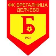 Logo of FK Bregalnica Delcevo
