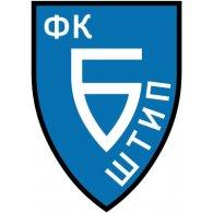 Logo of FK Bregalnica Stip