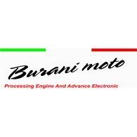 Logo of Burani Moto