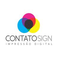 Logo of Contato Sign