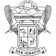 Logo of Escudo de San Ignacio Sinaloa