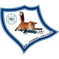 Logo of FK Gorno-Lisice Skopje