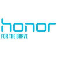 Logo of HONOR