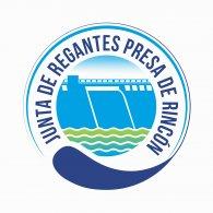 Logo of Junta de Regantes Presa de Rincón - Logo