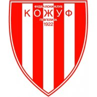 Logo of FK Kozuf Gevgelija