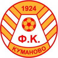 Logo of FK Kumanovo