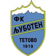 Logo of FK Ljuboten Tetovo