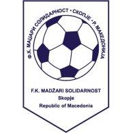 Logo of FK Madzari Solidarnost Skopje