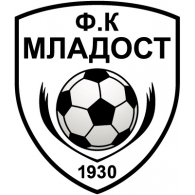 Logo of FK Mladost Carev Dvor