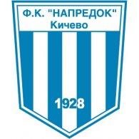 Logo of FK Napredok Kicevo