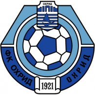 Logo of FK Ohrid