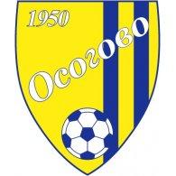 Logo of FK Osogovo Kocani