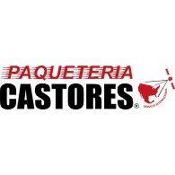 Logo of Paquetería Castores