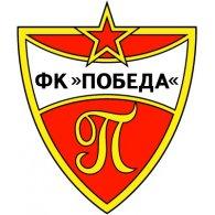 Logo of FK Pobeda Prilep