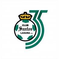 Logo of Santos Laguna