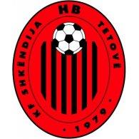 Logo of KF Shkendija Tetovo
