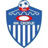 Logo of FK Skopje