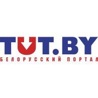 Logo of tut.by