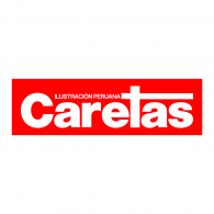 Logo of Caretas